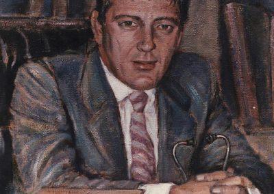 Doctor Luis E. Augsten