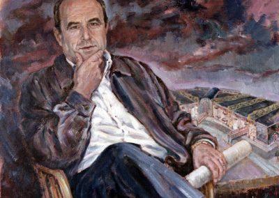 Don Agustín Diez