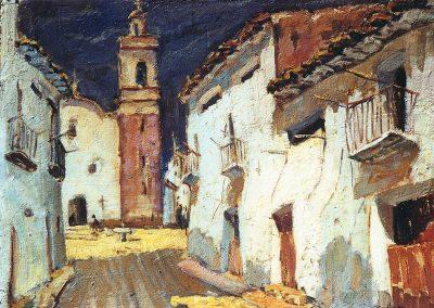 Calle de Loriguilla