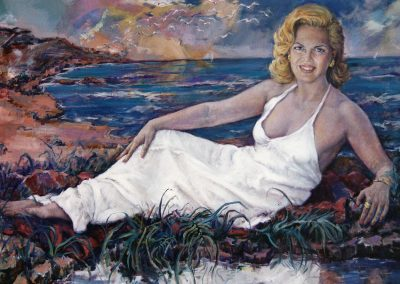 Evita  Lanciotti