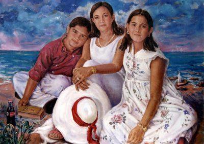 Familia Mur