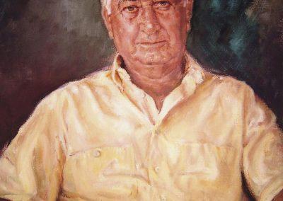 Señor Manuel Roberto Enguidano
