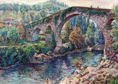 Puente de Ondarroa